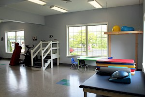 Theraplay Doylestown Gym