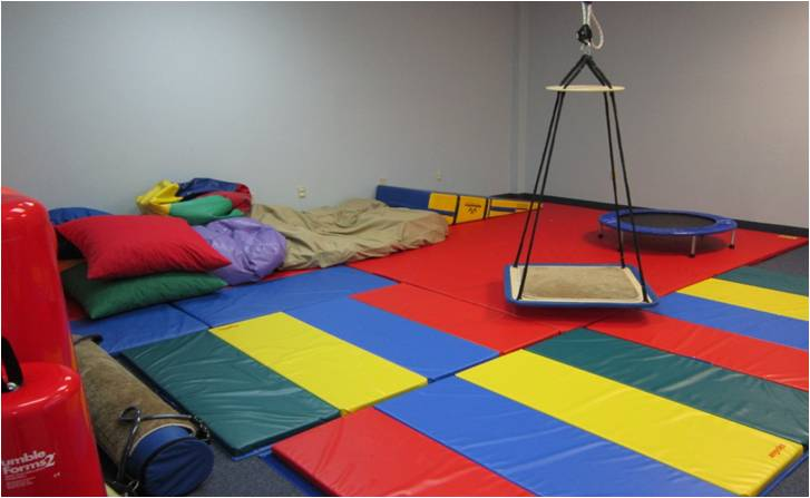 Quakertown Play Room