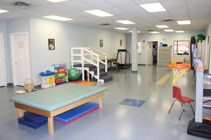 Inside Theraplay Quakertown