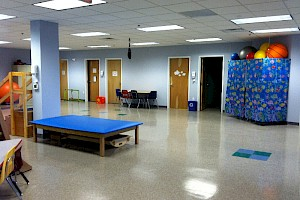 Horsham Play Room