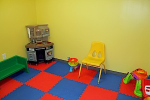 Broomall Play Room